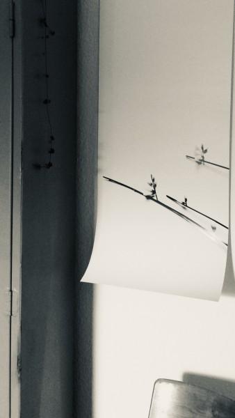 Wandbild XL, Artikelname: RISE, Hersteller: coclue.