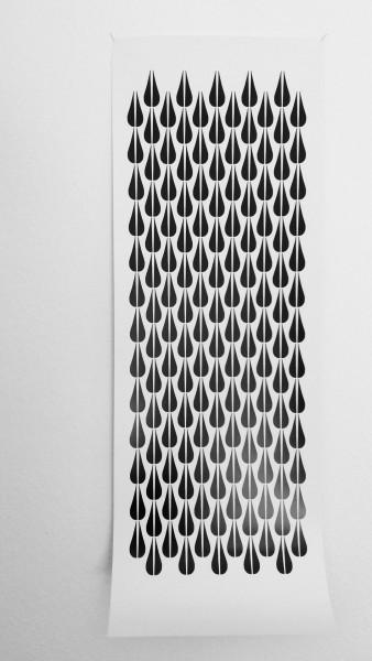 Wandbild XL, Artikelname: RUBY, Hersteller: coclue.